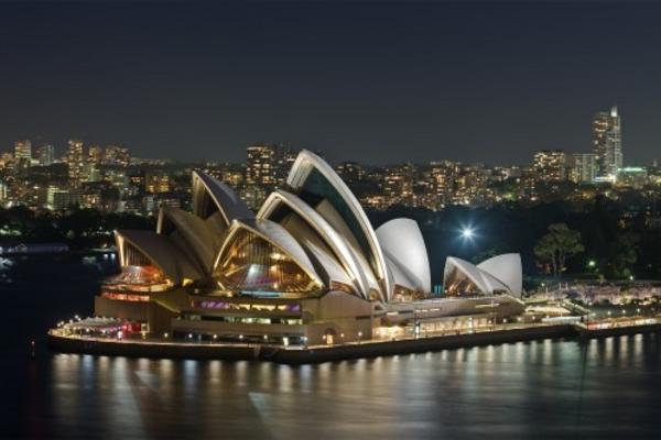 【賺很大】東澳雙城、雪梨、黃金海岸、藍山國家公園、達令港夜遊8日