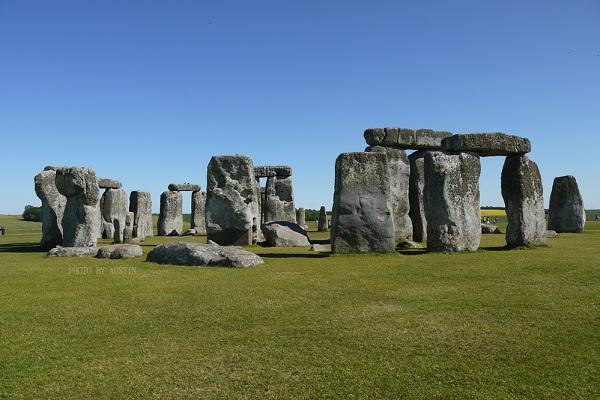 魅力歐洲!英格蘭、蘇格蘭、愛爾蘭全覽16天
