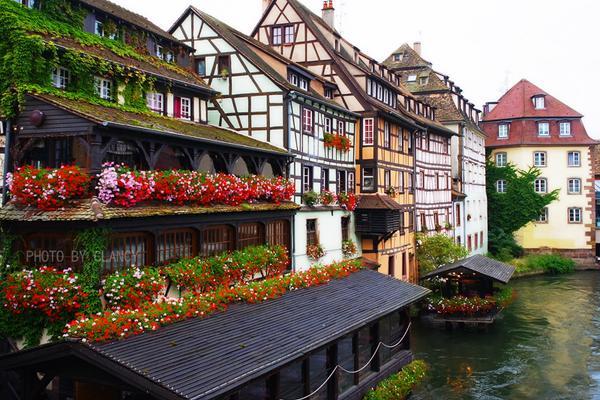 【魅力歐洲】瑞士雙峰、香頌法國、雙高速列車、雙米其林推薦餐廳十日