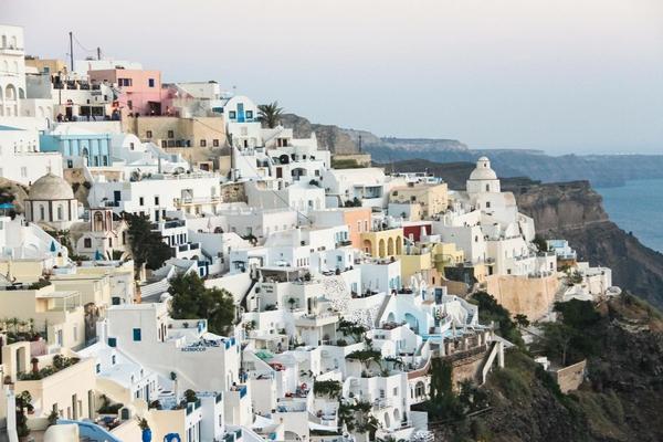 【賺很大】希臘米推餐廳、天空之城、阿格利斯半島、柯林斯地峽12日