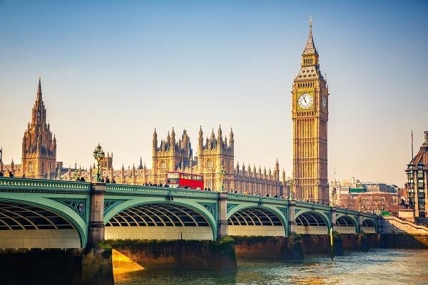 魅力歐洲!『Hello UK』英倫時尚7天~雙大學城、倫敦眼、時尚購物