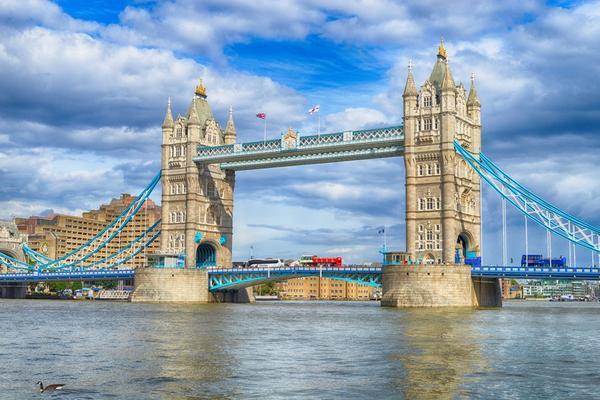 【賺很大】法英雙點進出、跨國渡輪、大英博物館、蒙馬特、部落客市集9日