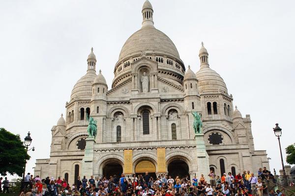 魅力歐洲!送小費、荷比盧法早去晚回、巴黎住三晚、羅浮雙遊船9日