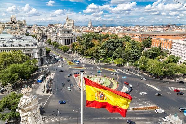 【賺很大】西班牙雙點進出、白雪公主城堡、佛朗明哥晚宴、名牌購物城11日