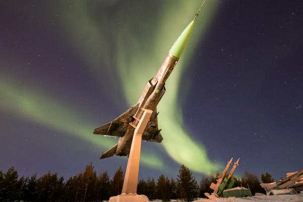 【賺很大】極地莫曼斯克、獵捕極光、薩米人村、馴鹿雪橇、核子破冰船十日
