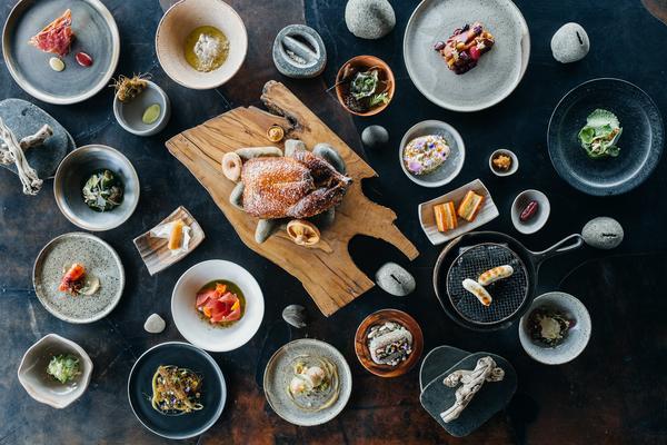 【蜜月典藏】澳洲廚神當道餐廳、黃金五星飯店、三城夜遊升級、免小費11日