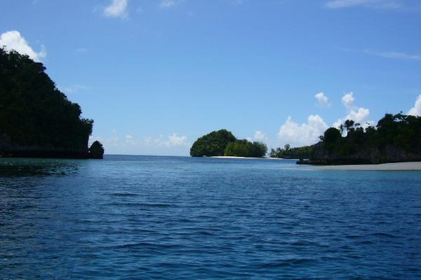 【PALAU HOTEL】帛琉超值水母湖、大斷層、牛奶湖、美人魚6日