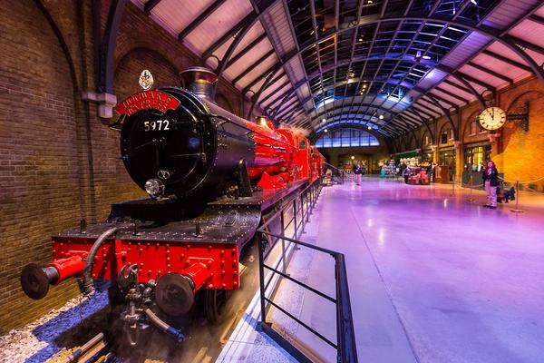 【賺很大】英國哈利波特影城保證入園、莎翁故居、史前巨石、大英博物館8日