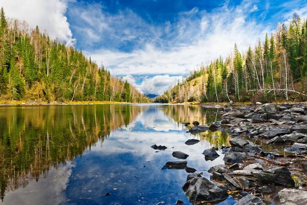 東蒙古呼倫貝爾草原、根河濕地、滿州里國門、阿爾山森林八日