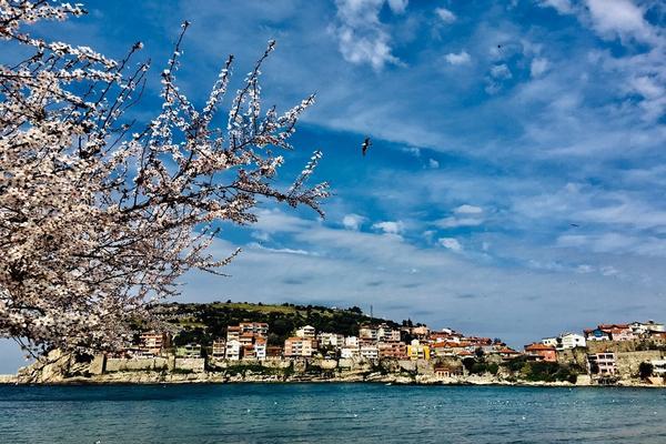 【限時優惠】土耳其伊斯坦堡、番紅花城、棉堡、地下城、阿瑪斯拉10日