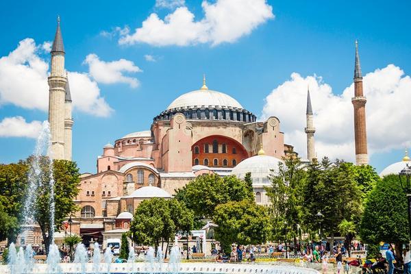 【賺很大】土耳其伊斯坦堡、特洛伊、棉堡溫泉、地下城、番紅花城9日