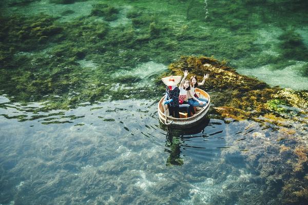 越後新潟 小木盆舟、季節採果樂、閃亮之宿、大川莊5日