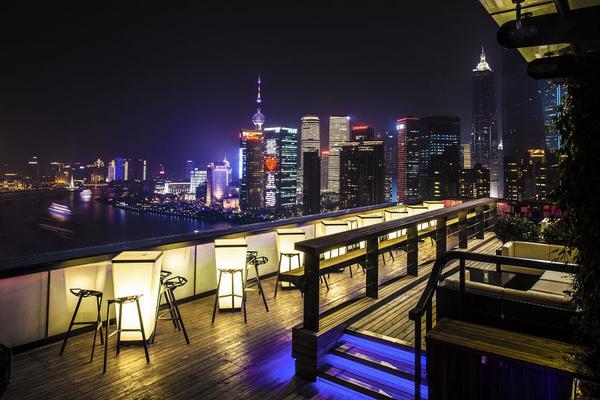 江南雙古鎮、上海外灘英迪格酒店、半日上海自由行5天【贈高空酒吧飲料】