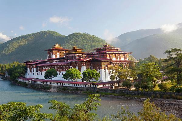 【主題旅遊】幸福不丹之旅。秘境豪華七日