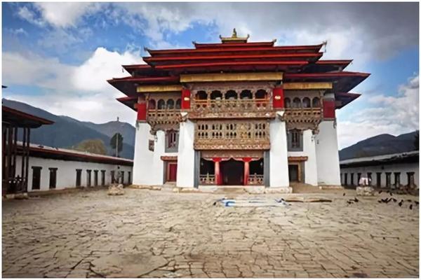 【主題旅遊】幸福不丹之旅。秘境圓夢五日