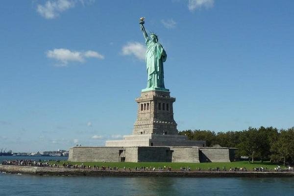 美東尼加拉瀑布十日~紐約、費城、華盛頓、波士頓、摩天輪、OUTLET
