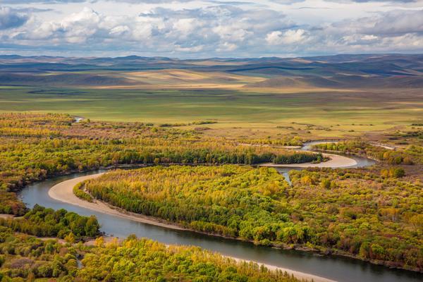 【長榮航空】東蒙古呼倫貝爾草原、滿州里、額爾古納河濕地八日