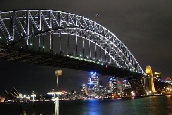 【送雪梨夜景】精彩雪梨藍山6日~雪梨塔、纜車、遊船、無尾熊(6天4夜)