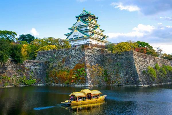 【和平號特別航程】春季南洋諸島,巡遊日本29日