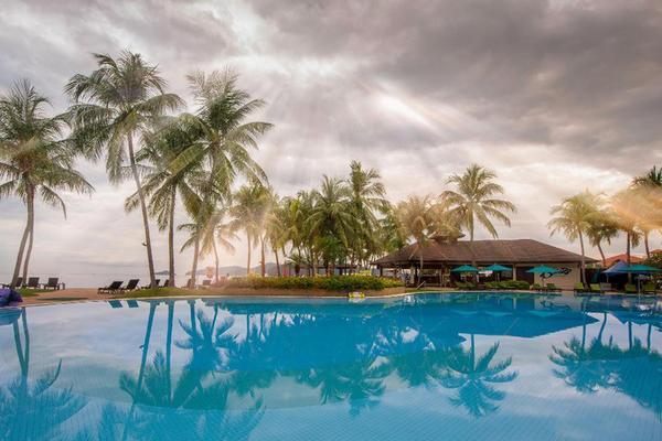 魅力沙巴 | 馬穆迪島、體驗深潛、紅樹林生態、激流泛舟、SPA5日
