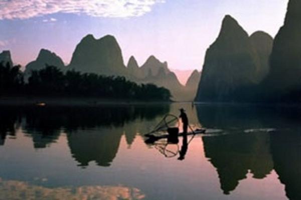 【皇品神州頂級桂林】悅榕庄、香格里拉、豪華船游灕江、三排椅雙秀5日