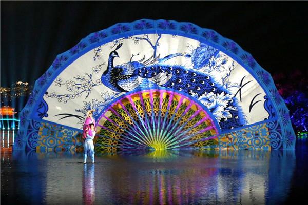 【入住烏鎮、賞西湖十景】最美蘇杭江南、宋城秀5天 (三排椅)