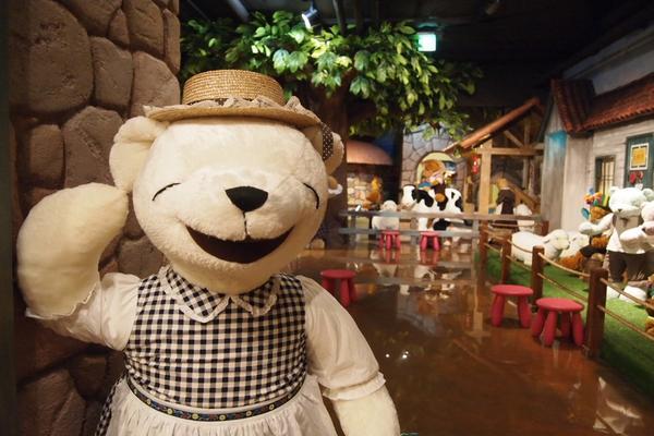 【第2人省2000】海洋濟州~泰迪熊、凱蒂猫樂園、森林小火車、樹木園夜市、雙秀5日【購物兩站】