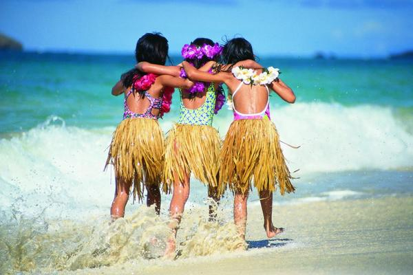 【旗艦典藏】夏威夷~古蘭尼牧場、珍珠港、北海岸環島、浪漫愛之船6日