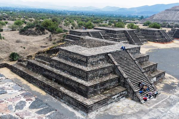 【玩美加族】《超低價》墨西哥!獨家假面摔角秀、世界新七大奇景金字塔、加勒比海經典11日