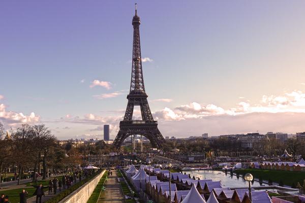 【震撼低價】法國巴黎人文左岸、香水博物館、巴黎電影場景、購物天堂9日