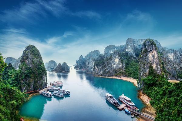 尊貴北越雙龍灣五日 (越南航空)-無購物