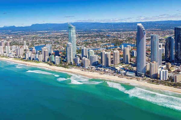 【擁抱無尾熊】澳洲雪梨黃金雙城八日~海洋世界+直昇機體驗、酒莊、螢火蟲