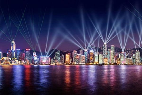 【香港雙樂園】香港迪士尼樂園、海洋公園三日