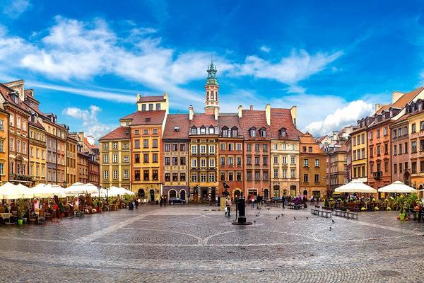 【賺很大】波羅地海三小國、俄羅斯、五晚市區飯店、特色風味餐8品11日