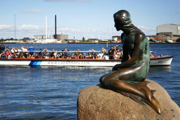 魅力歐洲!北歐五國冰島峽灣全覽16天(冰島住四晚)