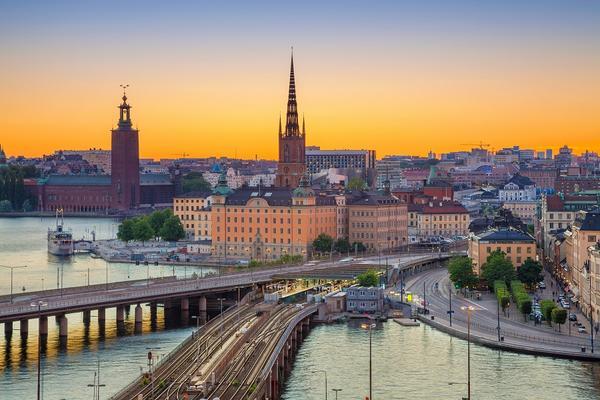 【賺很大】北歐三國、卑爾根纜車、瑞典湖區、丹麥連泊、挪威雙峽灣10日