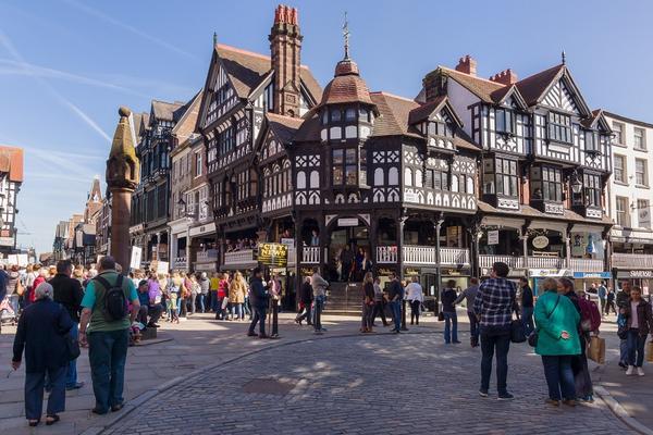 【賺很大】英國威爾斯、康威城堡、蒸汽火車三遊船、摩天輪、湖區一晚9日