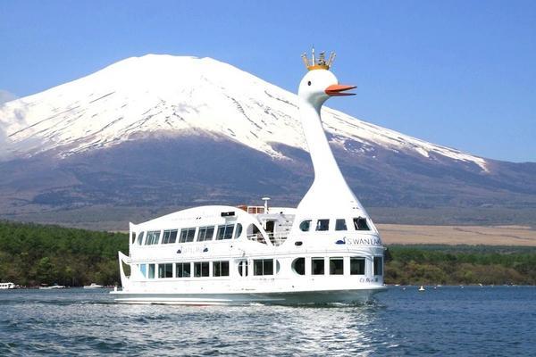 【品味趣東京】迪士尼、浴衣體驗、東京鐵塔、富士纜車、白鳥船、螃蟹5日