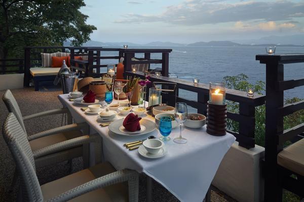 沙巴情緣|長鼻猴生態+螢河遊蹤、加雅島渡假村5日