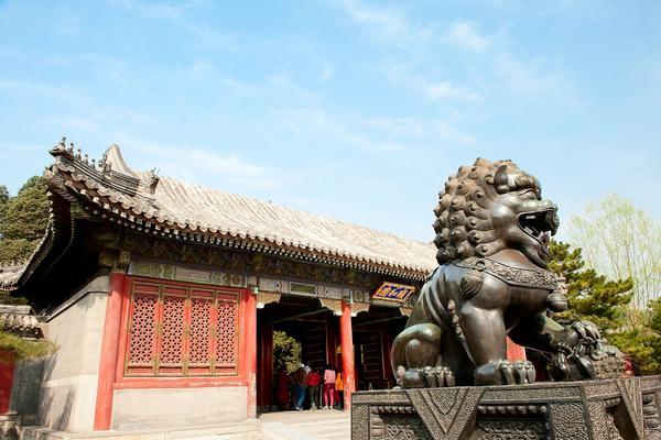 【文化巡禮】北京七大文化遺產、承德避暑山莊、天津大院文化體驗八日