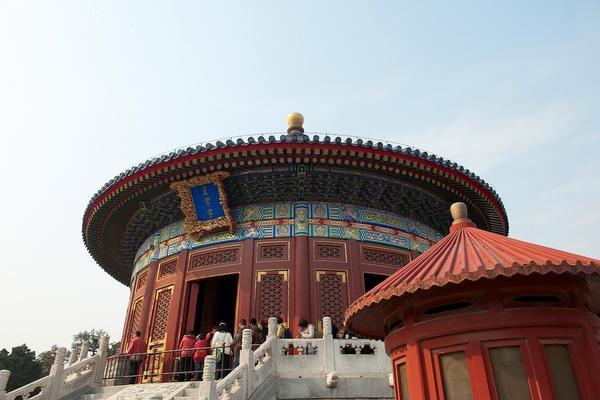 【中國國航】北京天津雙城四大文化遺產、黃崖關長城、五星萬豪溫泉泡湯五日