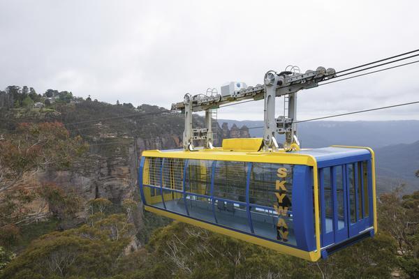 【冬令金喜】東澳雙城~雪梨歌劇院、黃金海岸天堂鄉、藍山纜車8日