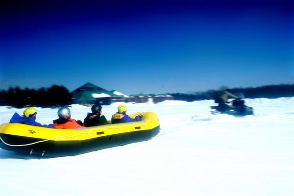 【玩雪IN北海道】北方雪樂園.函館山夜景.尼克斯海洋公園.熊牧場5日