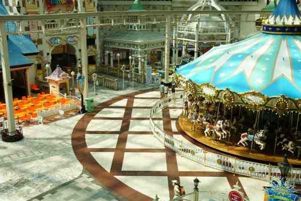 【不走人蔘.保肝】雪漾韓國~升等明洞飯店、樂天世界+水族館、全日滑雪、採果趣、厨師秀5日