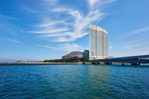 【九州雙希爾頓飯店】高千穗峽、系島夫婦岩、湯布院、柳川扁舟、門司6日
