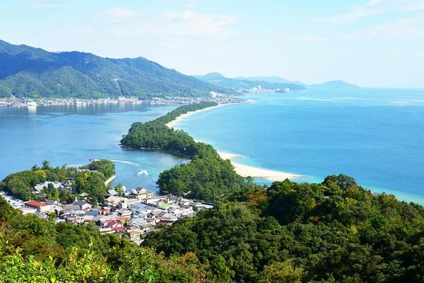 【酷玩丹後】神戶.天橋立.伊根.京都.美山町.嵐山.大阪散策5日