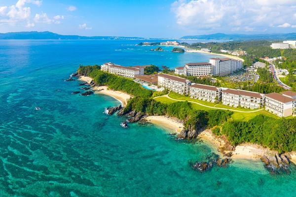 【奢華沖繩】入住夏威夷Halekulani酒店﹨百名伽藍頂級饗宴4日