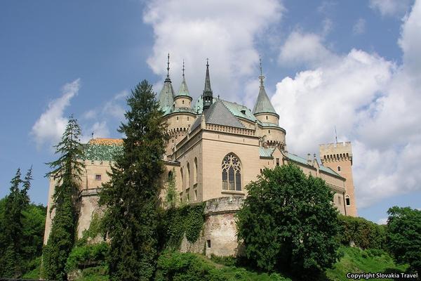 斯洛伐克匈牙利精選10日~塔特拉山、木舟漂流、冰洞、溶洞、冰川湖、品酒、睡美人城堡之旅
