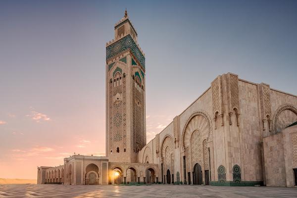 【兩點進出】摩洛哥四大皇城、撒哈拉沙漠精采10日遊