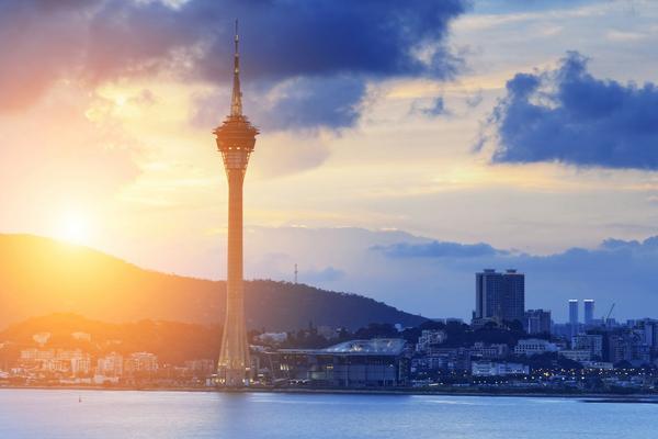 【網美打卡風】澳門新八景、金光大道IG打卡熱點、世界文化遺產三日